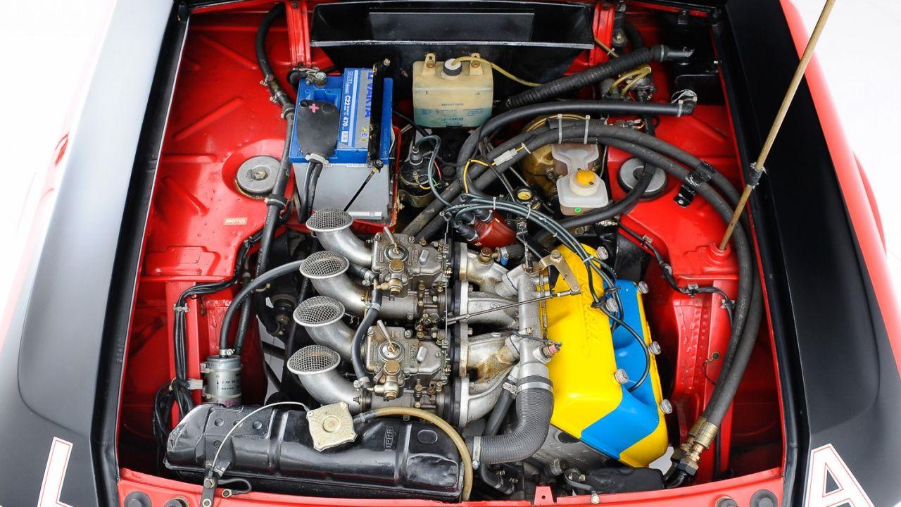 40+ Lancia fulvia engine laptop