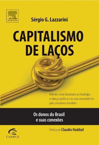 CAPITALISMO DE LAÇOS