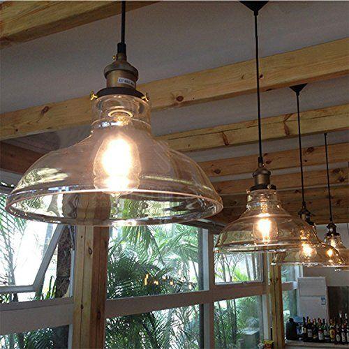 abat jour en verre style industriel vintage pour lampe abat jour en verre style campagne pour. Black Bedroom Furniture Sets. Home Design Ideas