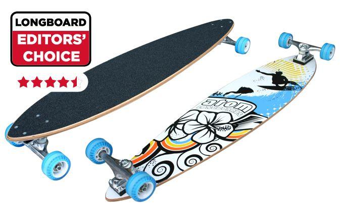 Image result for best longboards