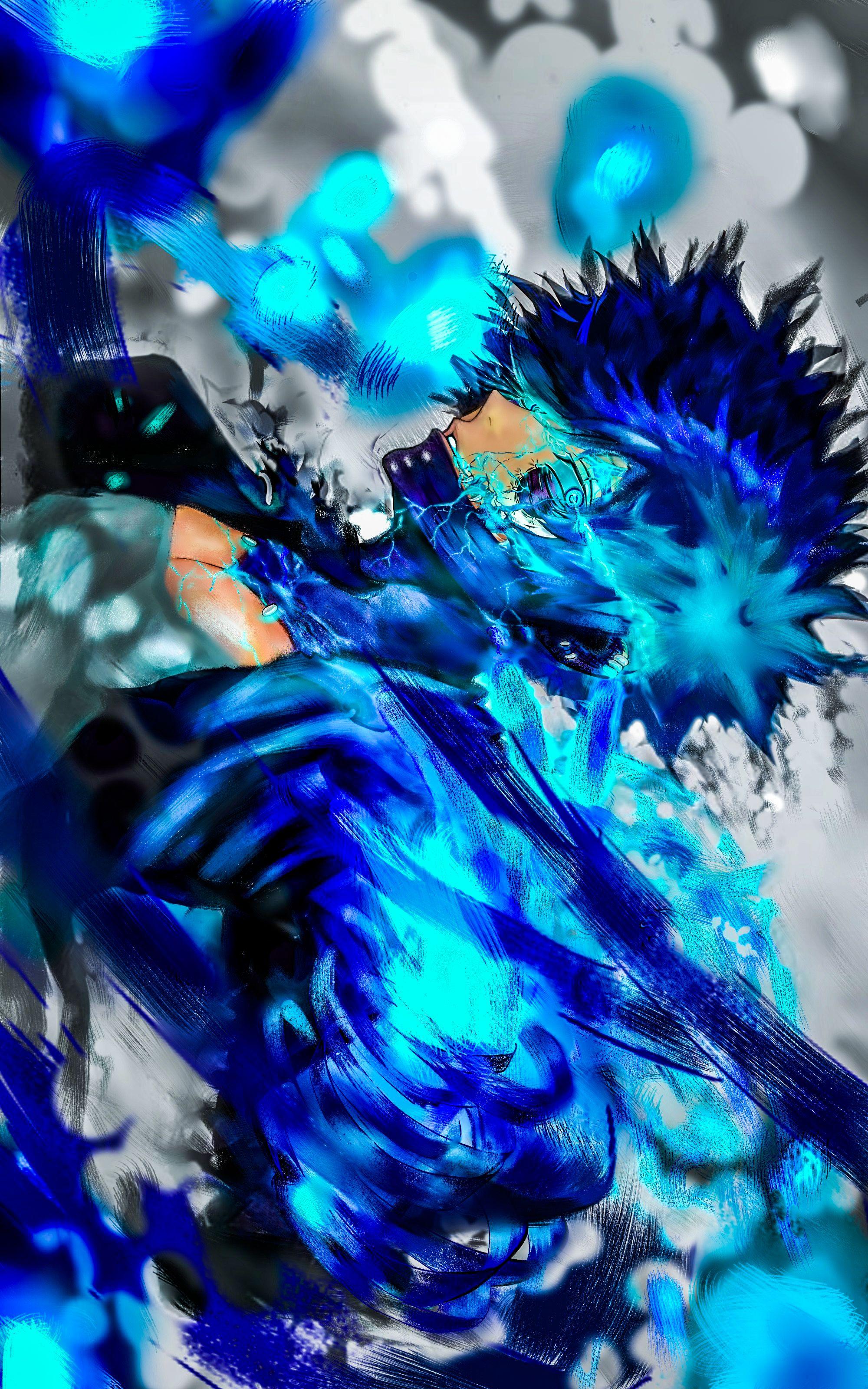 Dabi My Hero Academia Fanart Manga Anime Animeboy Gg