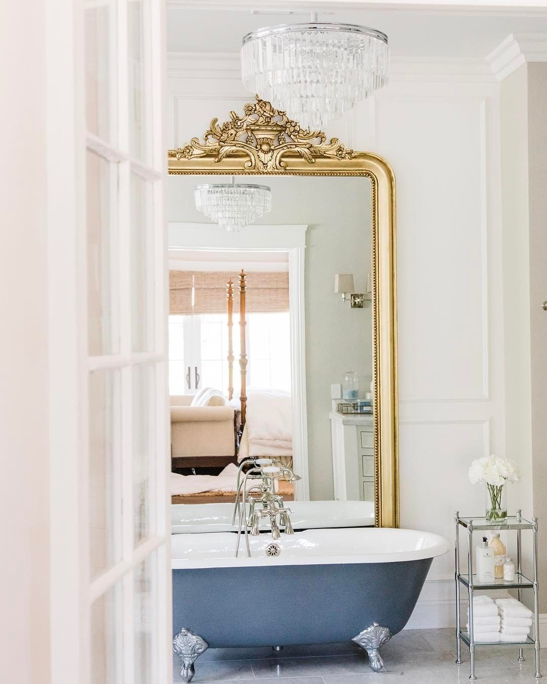 Custom Master Bathroom Designed And Built By Rafterhouse Located In Sunny Phoenix AZ