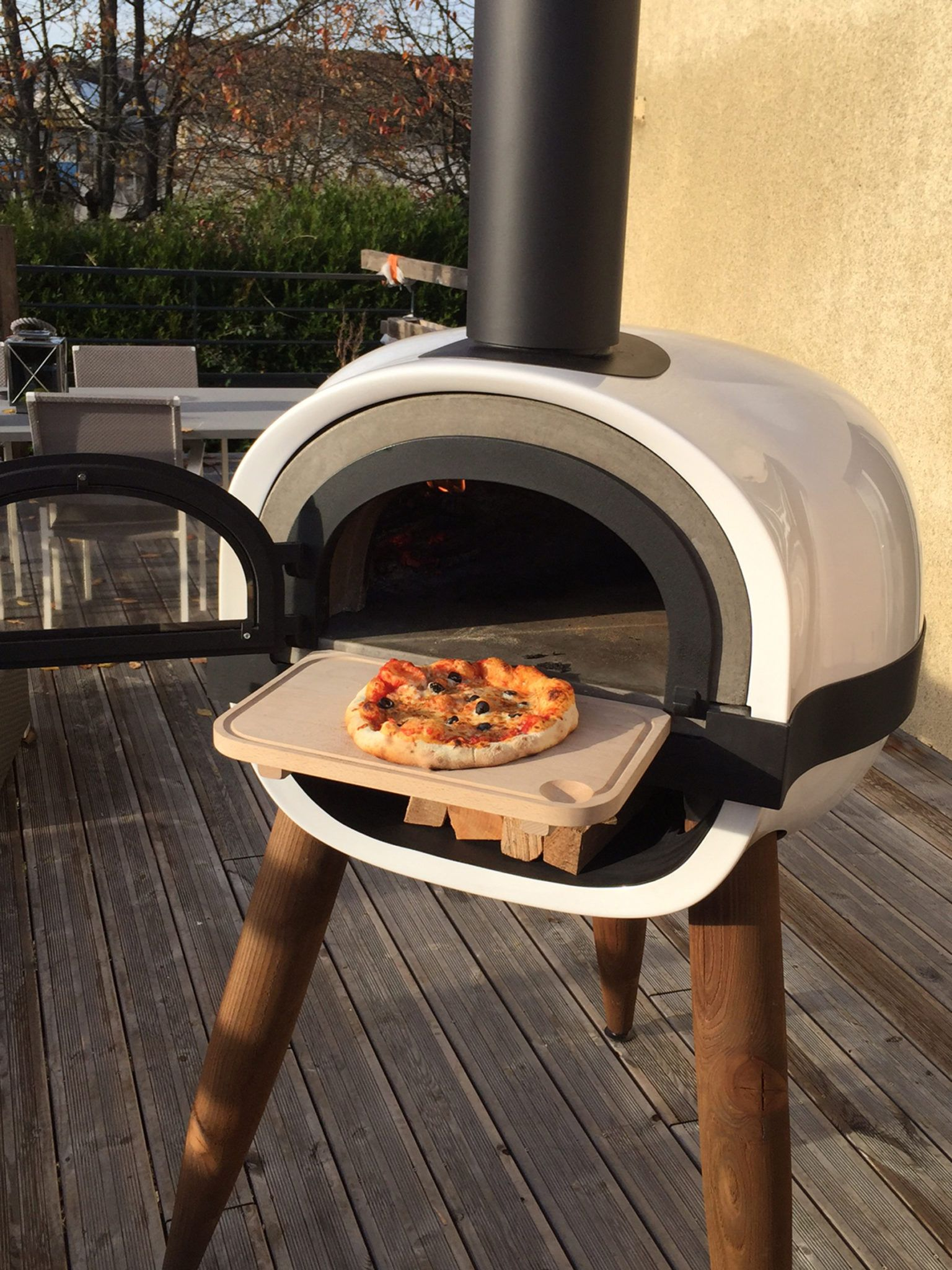 Alfred pizza oven domestic woodfired ovens pizza ovens