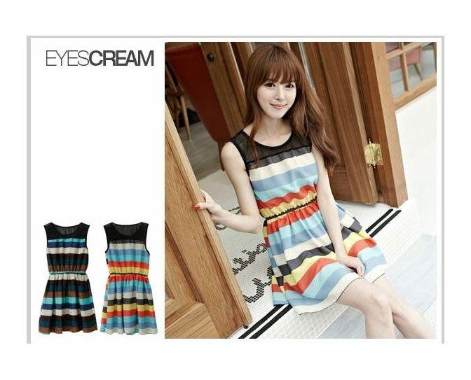 DJ8713-BLUE - Grosir baju, Baju korea, Grosir Fashion online