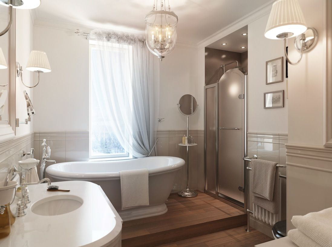 23 Awesome Traditional Bathroom Design Ideas Bathroom Design