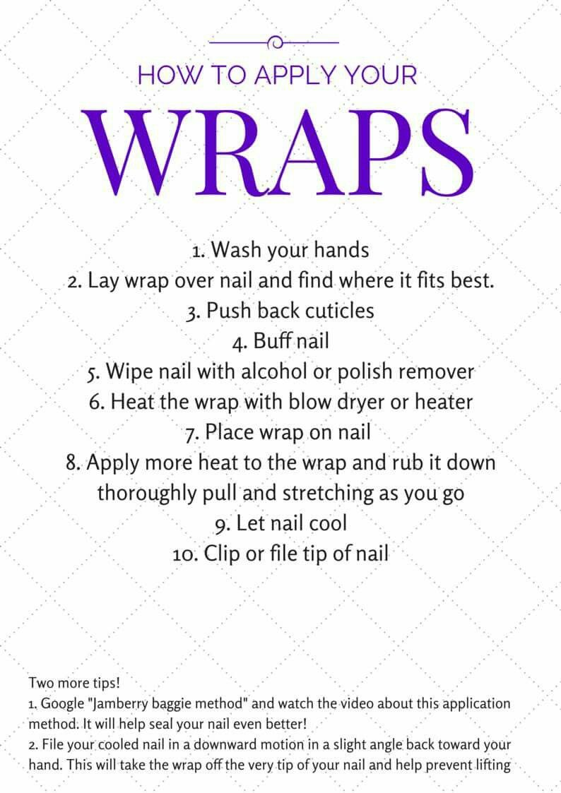 Pin By Kelly Wenzel On Kellywenzel Jamberry Com Buff Nails How