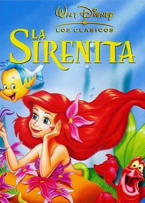 La Sirenita Pelicula Completa Online La Sirenita Pelicula La Sirenita Pelicula Completa Película De La Sirenita