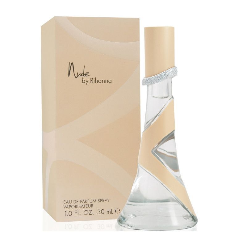 RIHANNA NUDE 3.4oz EDP for Women new in Box