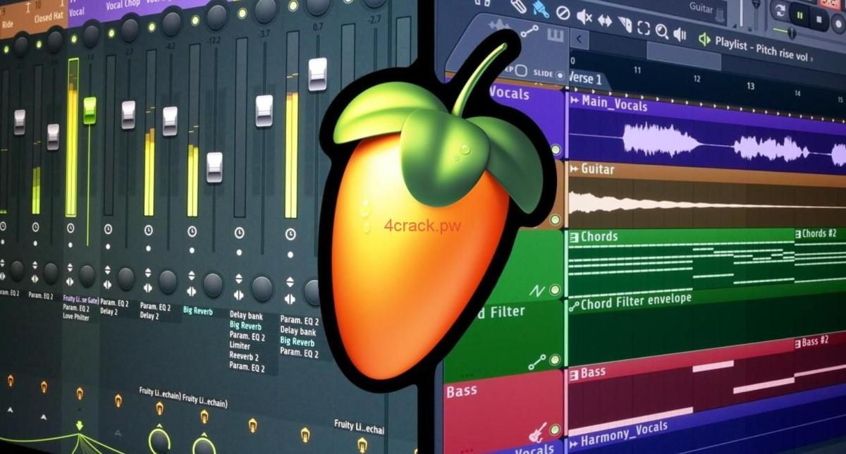 fl studio producer edition 20.1.2 build 877