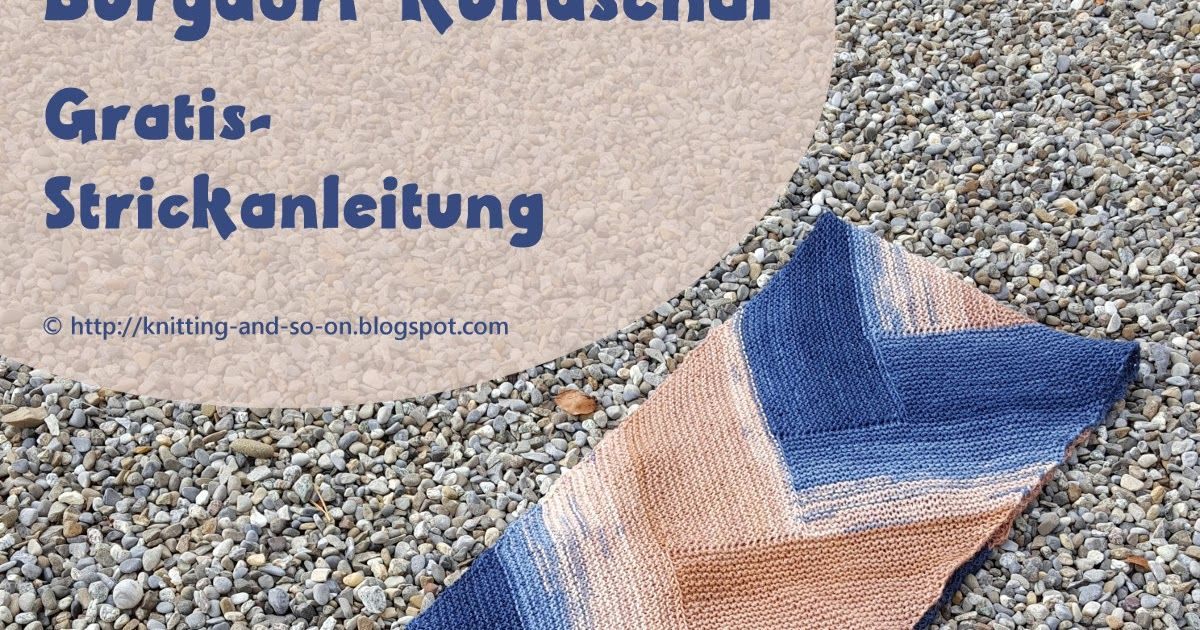 Photo of Strick-Tutorial, kostenloses Strickmuster, Stricken, kostenloses Online-Strickmuster, …