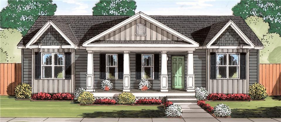 Floor Plans :: Designer Homes   A Division Of Ritz Craft Corp    Mifflinburg, PA