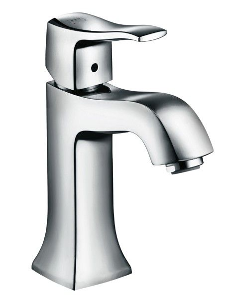 Bathroom Faucets , Hansgrohe Bathroom Faucet New Metris Classic ...
