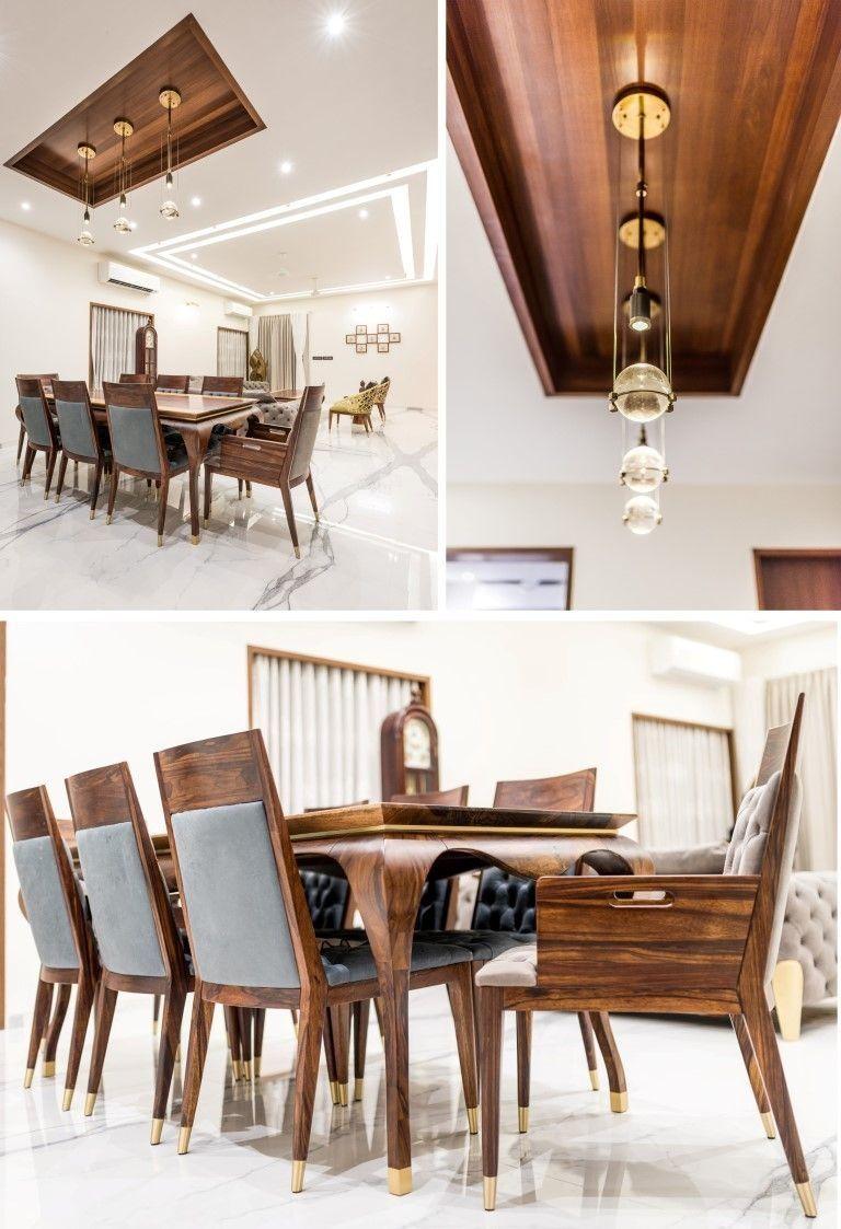 26 Beautiful Showcase Design Ideas For Dining Room Cei