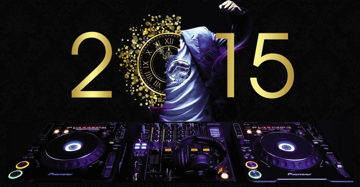 Celebrate New Year's Eve in style at Hard Rock Cafe