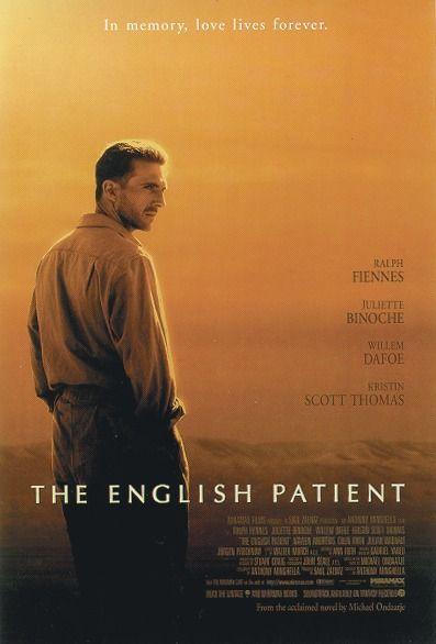 Der Englische Patient Schauspieler
