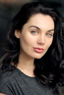 Poppy Corby Tuech Picture Beautiful Eyes Poppies Beauty