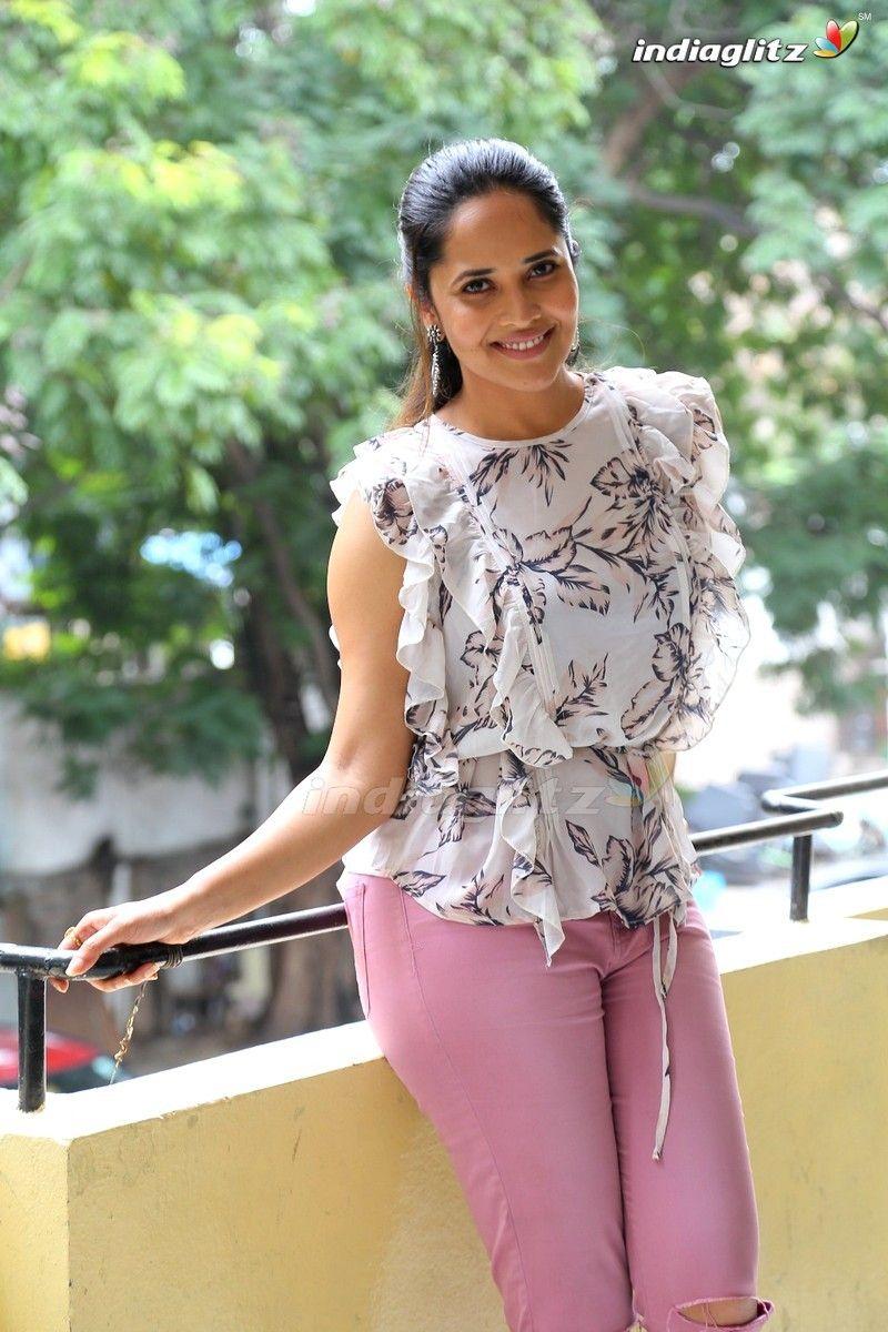 Anasuya Photos - Tamil Actress photos, images, gallery, stills and clips - IndiaGlitz.com