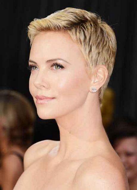Modèle Coiffure Cheveux Très Courts Femme Coif Coupe