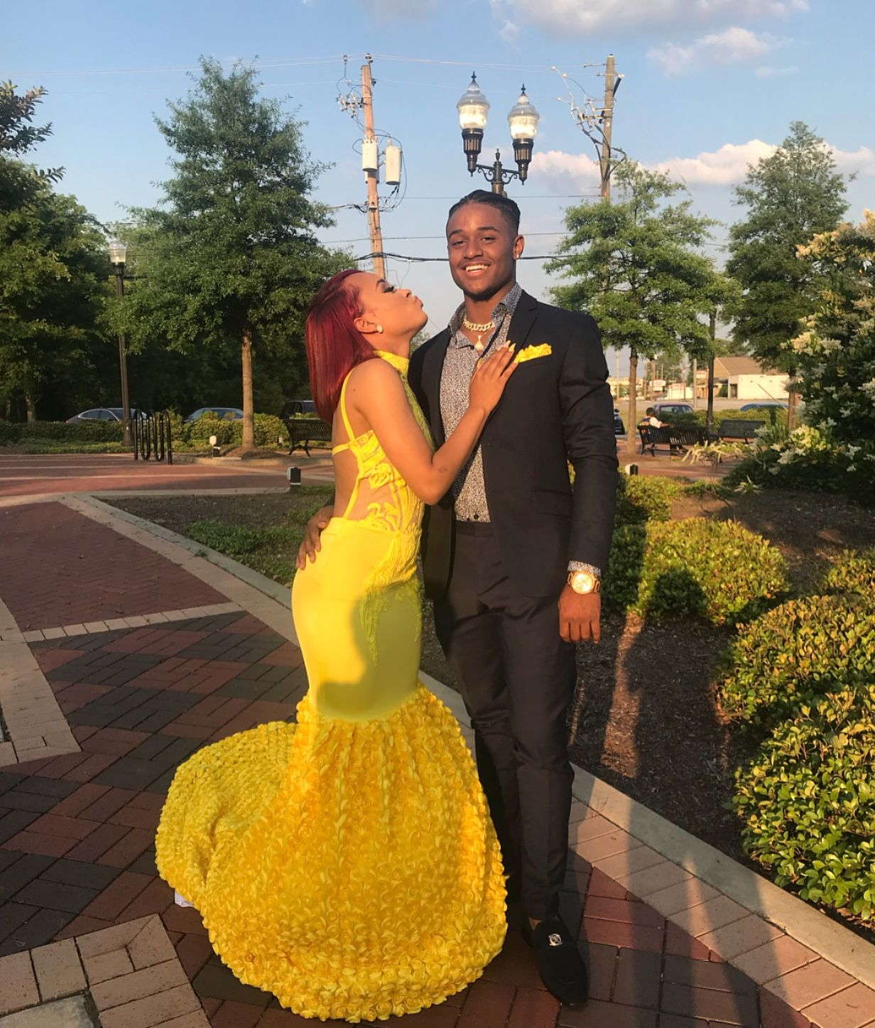 Dadollhouse prom szn in pinterest prom prom dresses and