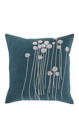 Teal Pillow Kit