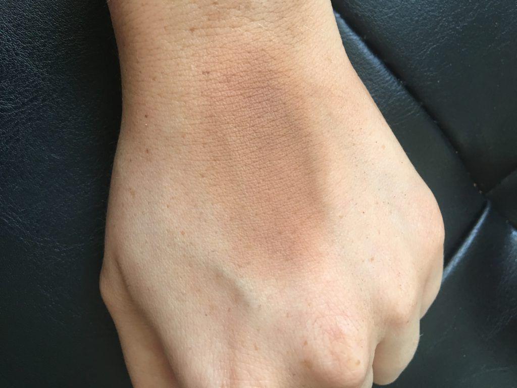 Skincare Review Shades Swatches Vita Liberata Phenomenal Tan