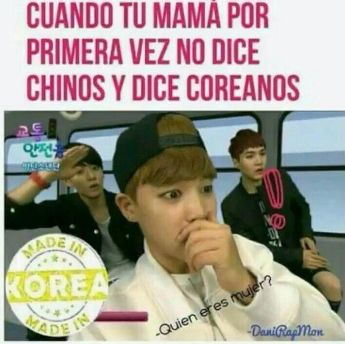 Memes BTS – #21