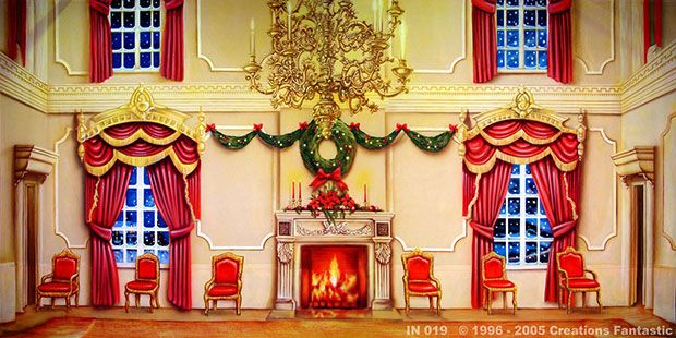 christmas backdrops christmas party christmas themed events