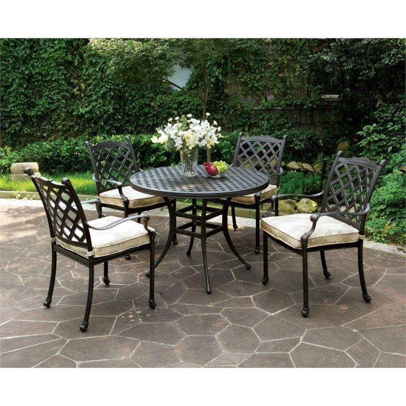 11 Decorating Ideas To Steal For Your Outdoor Dining Space Patio