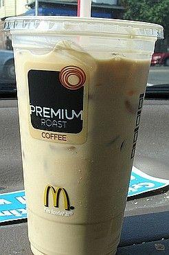 95cbce49ef8ebf496f1199778cfd3130 Calories In Large Sugar Free Vanilla Iced Coffee At Mcdonalds