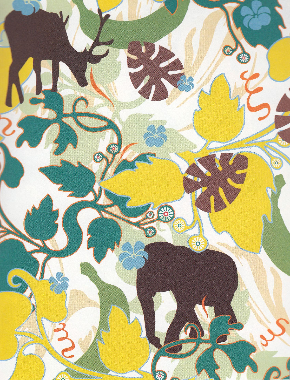 Hannah Werning, Patterns