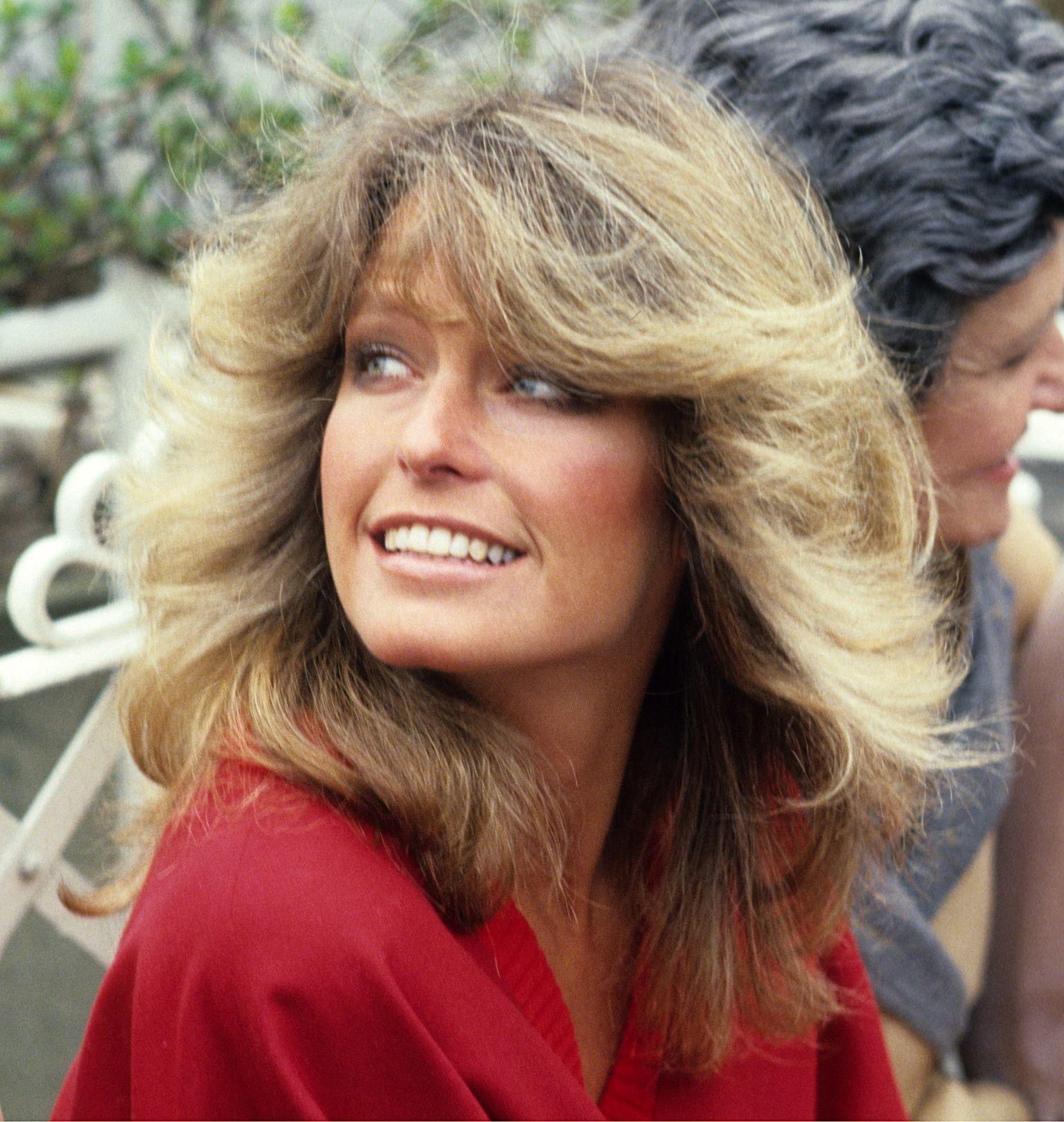 Actress Farrah Fawcett Dies at62 images