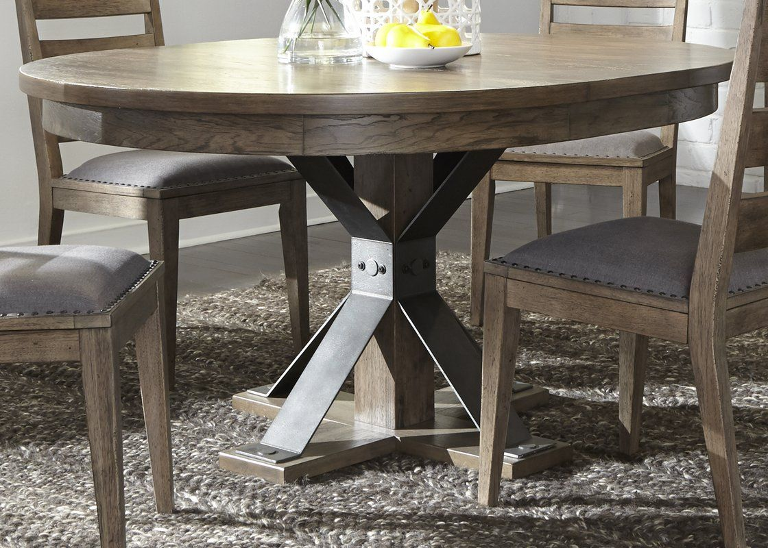 Pyburn Dining Table Dining Table Dining Furniture Dining Table In Kitchen