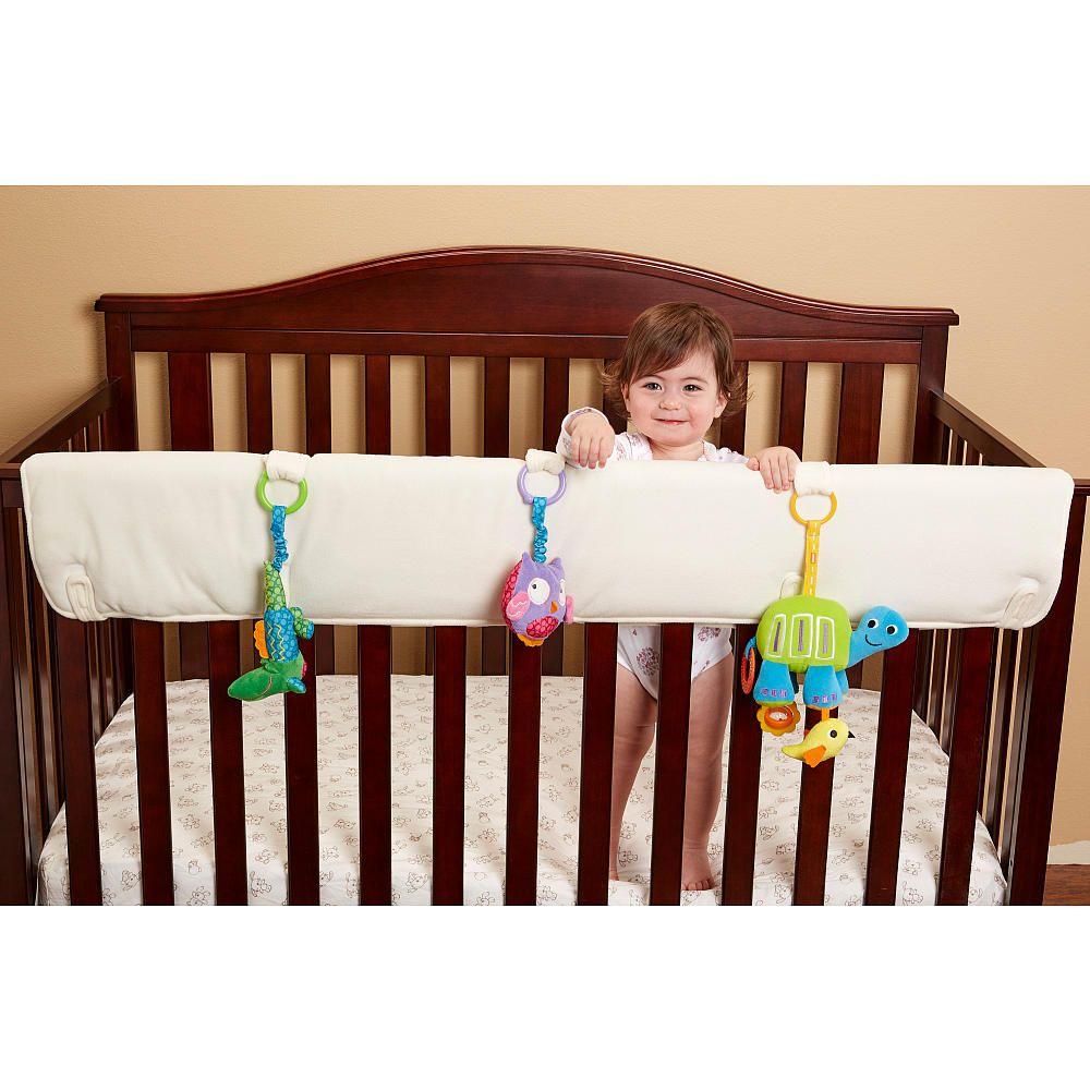 Babies R Us Crib Rail Cover Crib Rail Cover Crib Rail Cribs