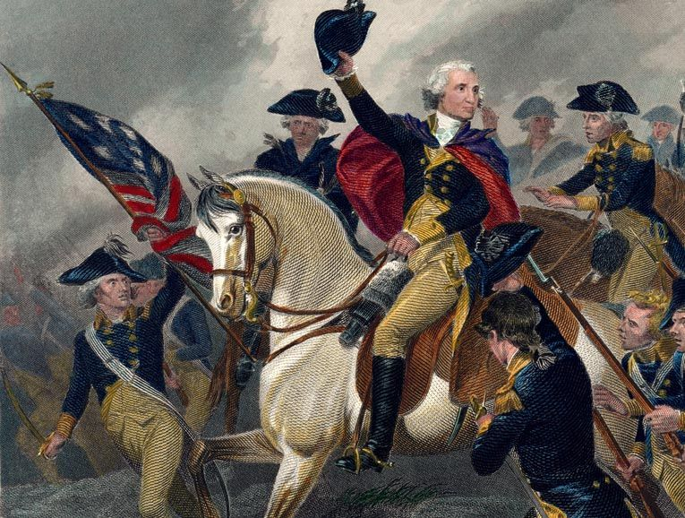 an introduction to the life of george washington and the history of the american revolution George washington served as commander of the continental army during the american revolution and later was the first president of the united states.