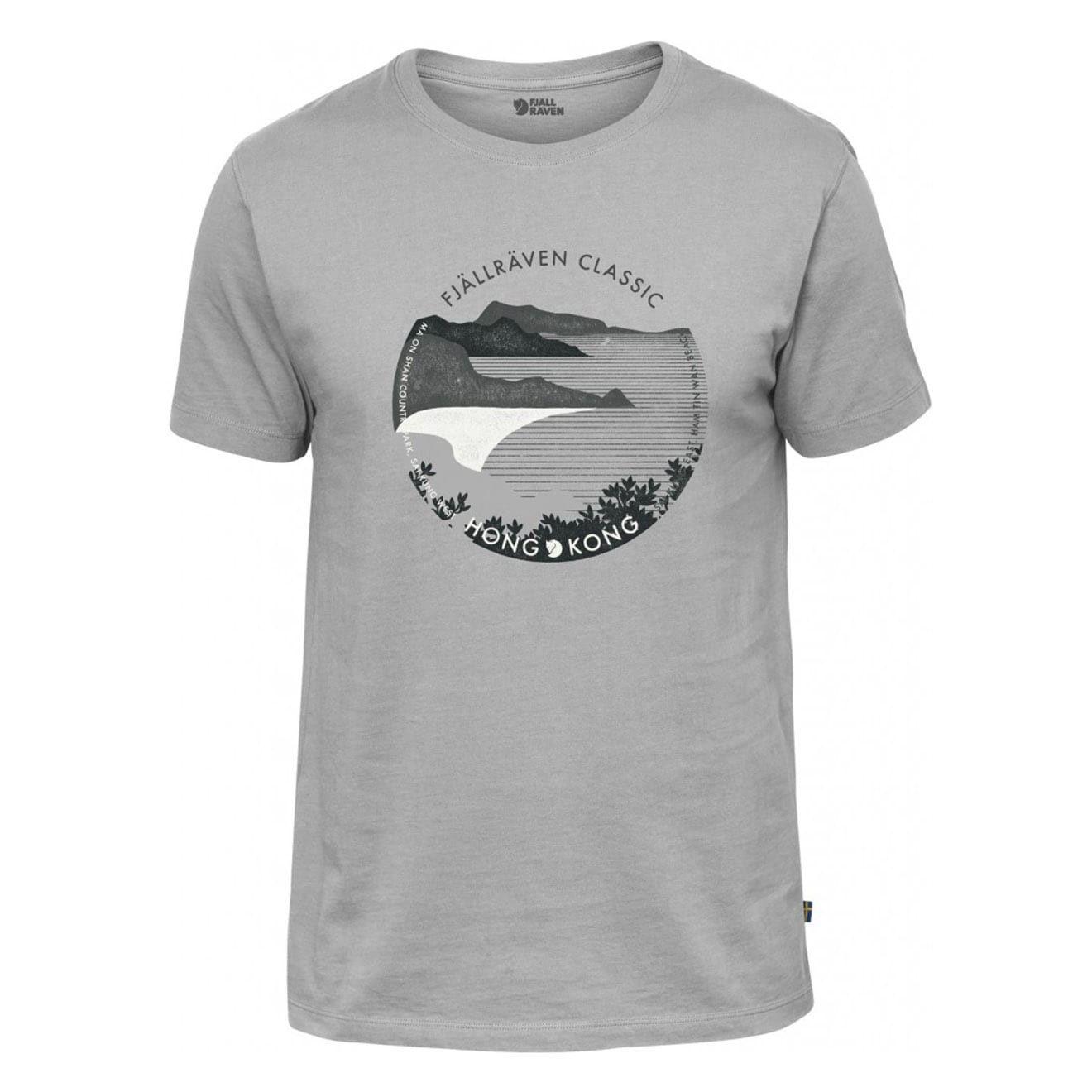 Fj/ällr/även Mens Classic HK T-Shirt