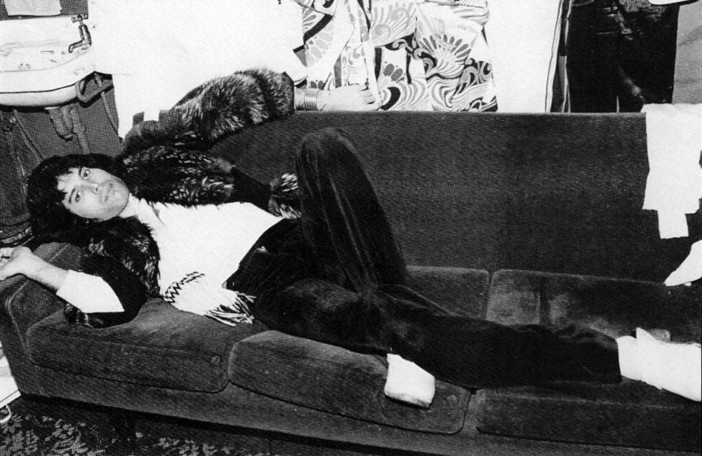 Freddie Mercury – Zdjęcia: 1970-79 #freddiemercuryquotes