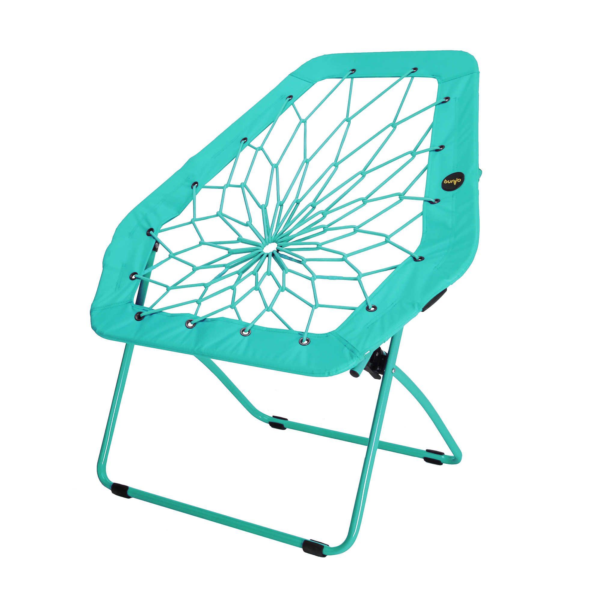 Bungee chair purple - Bunjo Hex Bungee Chair