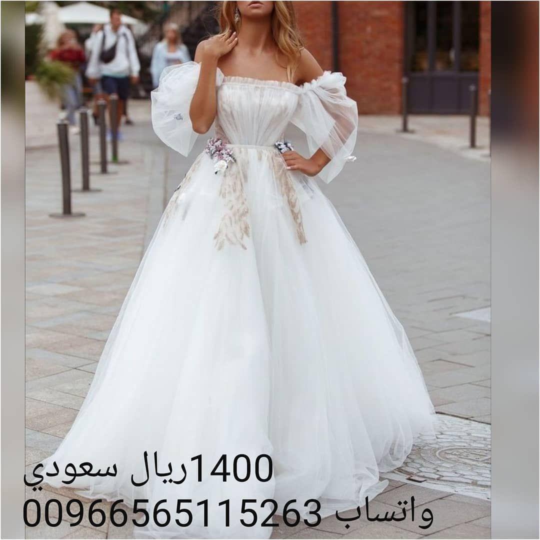فساتين زفاف Wedding Dresses Posted On Instagram فساتين زفاف وسهرة مميزة حسب طلب الزبونه المدة من 15 الى 28 يوم للطلب و Wedding Dresses Dresses Formal Dresses