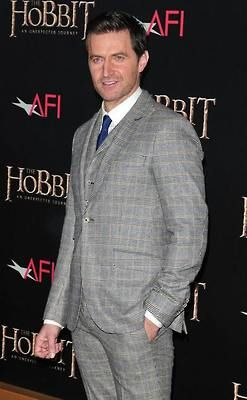 at the US Premiere of The Hobbit - An Unexpected Journey in New York, 6 December 2012