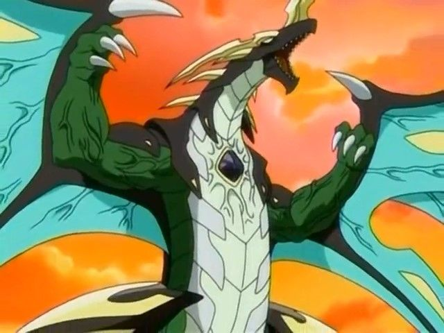 Ventus Hex Dragonoid With Images Anime
