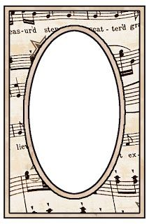 ArtbyJean - Vintage Sheet Music: Set 003 - Vintage Sheet Music Free Clipart Biege Tan vintage images. Great for: greeting Card, ornaments, backgrounds, scrapbooking, invitations, decorations, DIY paper craft idea inspiration, photo frame matting, tags, labels, banners, signs.: