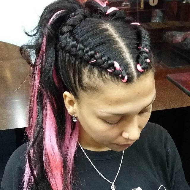 Top 100 cornrows photos | Cornrows boxing Turnos:1538599272 #instagram #instagood #instalike #braider #look #style #cool #goodtime #girl #altaswachas #free #argentina See more http://wumann.com/top-100-cornrows-photos/