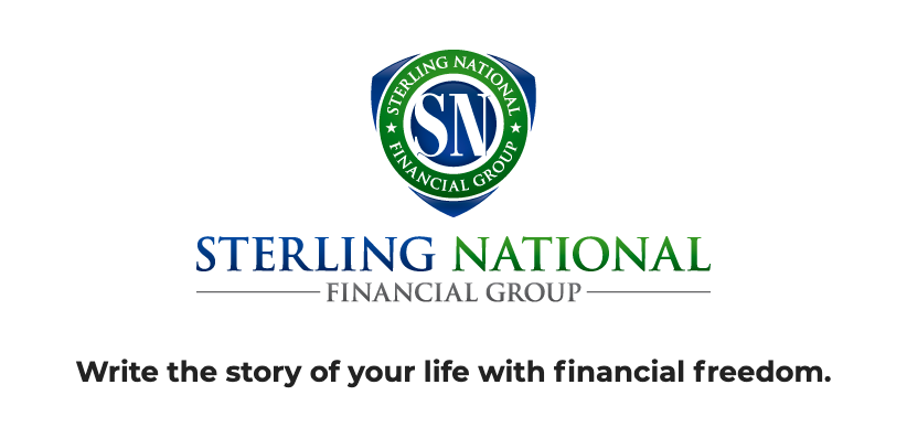 Pin on Sterling National Financial Group, LLC