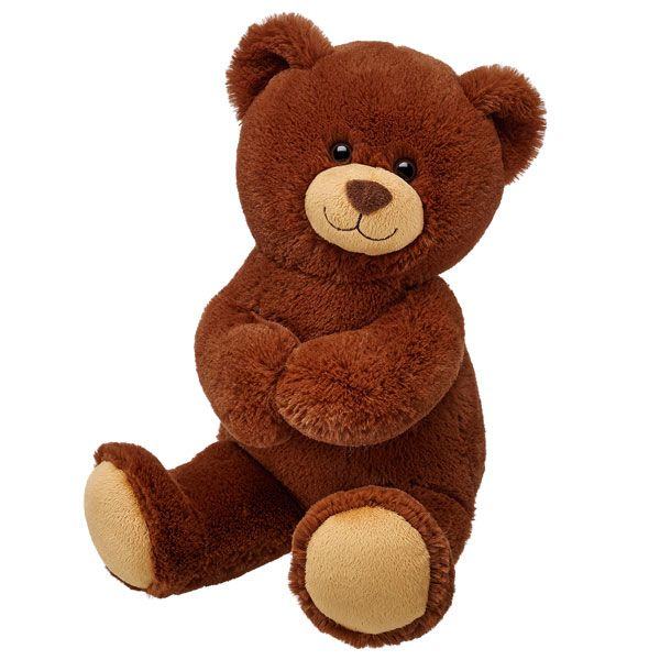 Brown Sugar Build A Bear