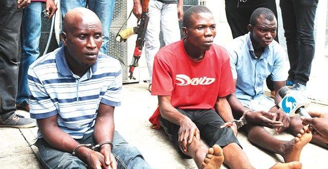 How over 500 security agents rescued Lagos schoolgirls