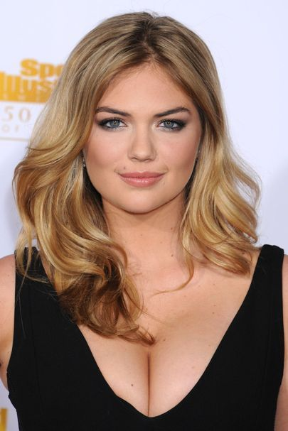 Kate Upton Topless Photo Surfaces as Hacker Scandal ...