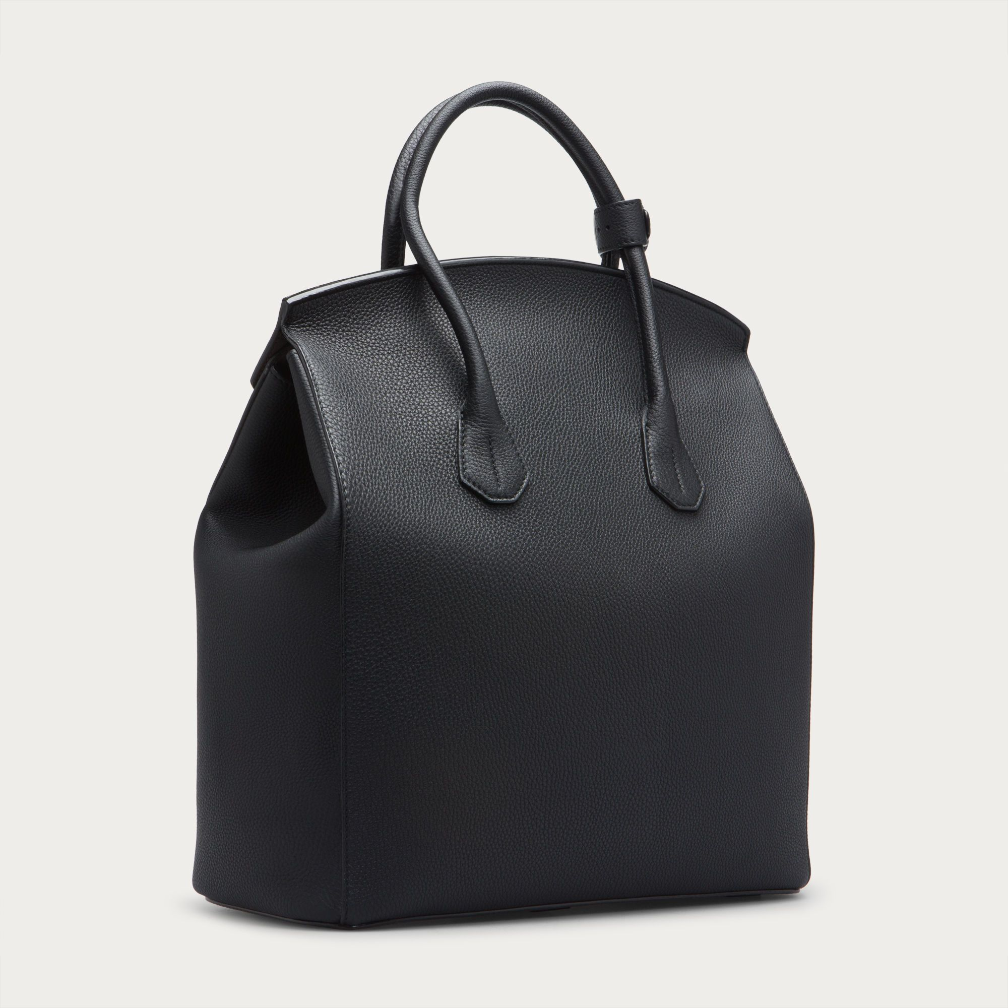 98736d807419 Bally SOMMET - BLACK CALF Totes | My Kind Of Style in 2019 | Black ...