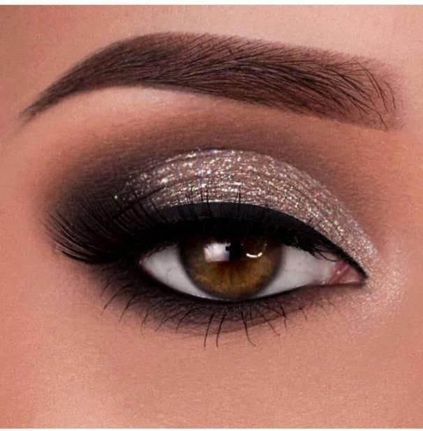 Photo of Smokey Eyes Makeup Look Ideas #eyemakeup
