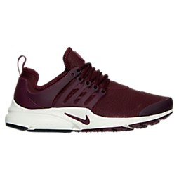 nouveau produit a5976 e45c8 Women's Nike Air Presto Premium Running Shoes | Finish Line ...