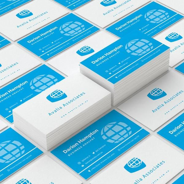 Business cards are a great way to introduce yourself gain new business cards are a great way to introduce yourself gain new clients and leave a lasting impression this listing includes design or customisation and colourmoves